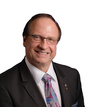 Dr. Ken Poznikoff